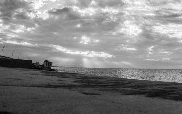 Malecón y Paseo FOTO: © Linet Cums