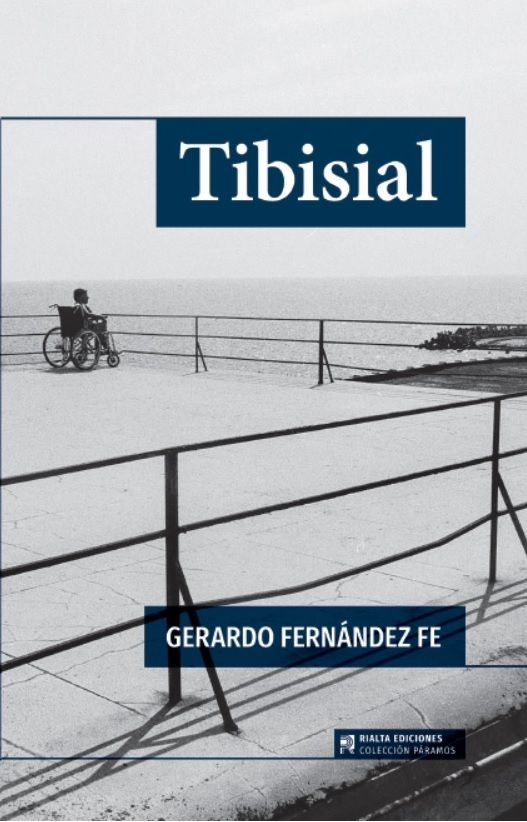 Cubierta Tibisial, de Gerardo Fernández Fe