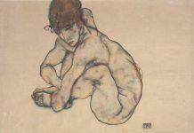 Egon Schiele 084   Rialta