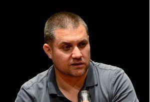 Guillermo Calderón, dramaturgo