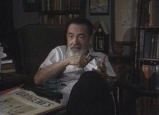 Eliseo Diego en documental sobre Orígenes