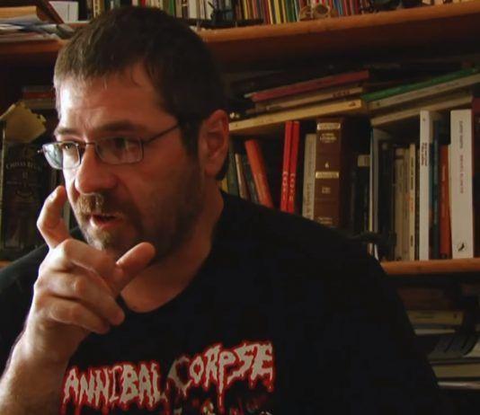 Carlos Busqued