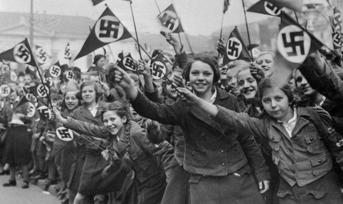 Nacionalsocialismo