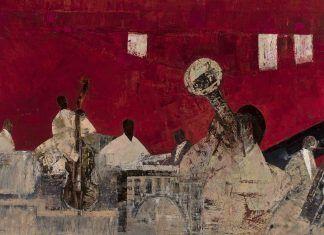 Jazz, by Kazimierz Śramkiewicz