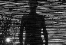 'Autorretrato escondido en mi miedo' (detalle), Alberto García-Alix, 2009