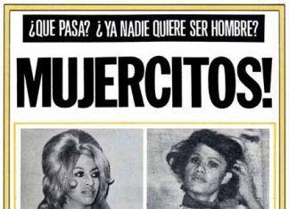 Portada revista 'Alarma!', n. 398, 1970