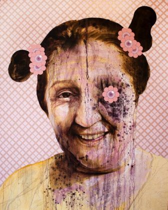 Happy Lady' 2016 | Rialta