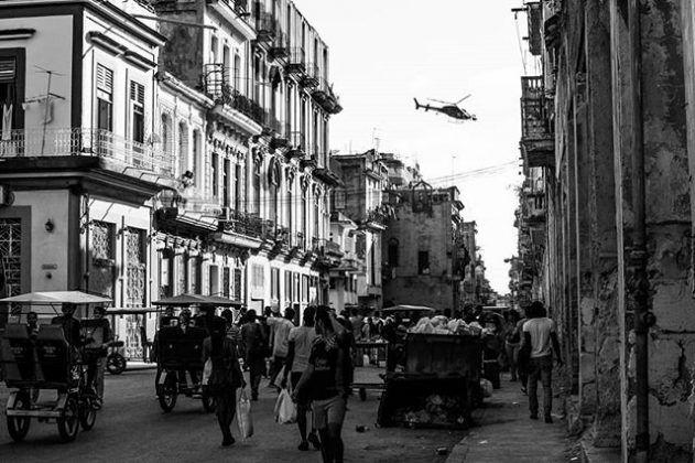 De la serie 'De la Reforma a la Contrarreforma' Leandro Feal 2 | Rialta