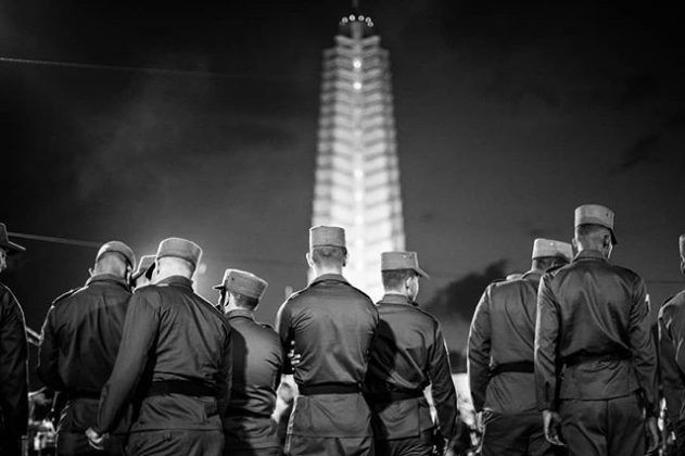 De la serie 'De la Reforma a la Contrarreforma' Leandro Feal 6 | Rialta