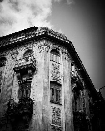 De la serie 'Hotel Roma' Leandro Feal 2 | Rialta
