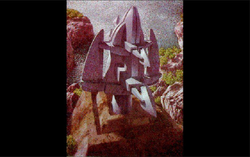 08 Ramón Alejandro 'El agua' 1985 | Rialta