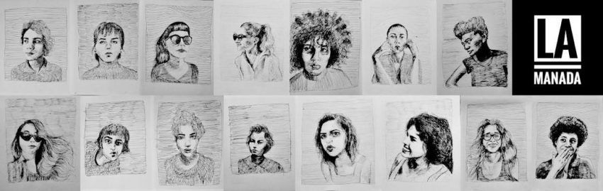 La Manada grupo creativo de mujeres | Rialta