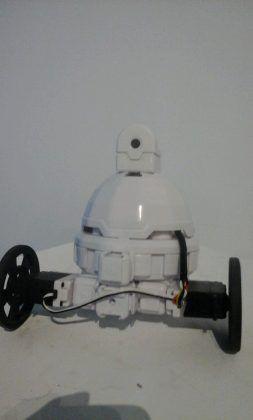 Robostem Academy y GRM CUJAE Robótica educativa 3   Rialta