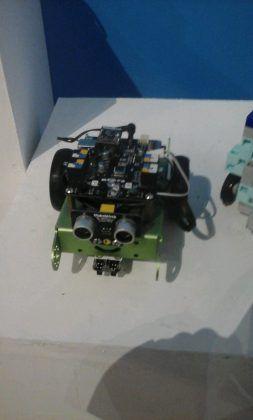 Robostem Academy y GRM CUJAE Robótica educativa 4   Rialta