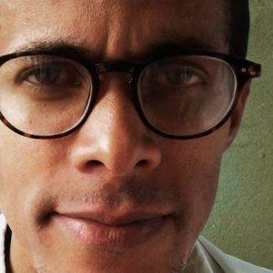 Víctor Alfonso Cedeño creador de 'Yesapín García' | Rialta