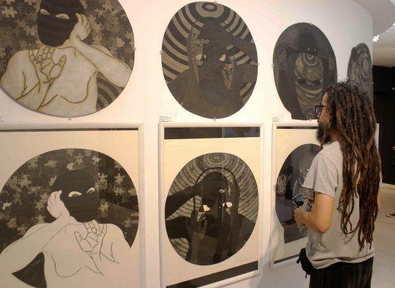 05. Exposición Torres y tumbas. Estudio Figueroa Vives y Embajada de Noruega | Rialta