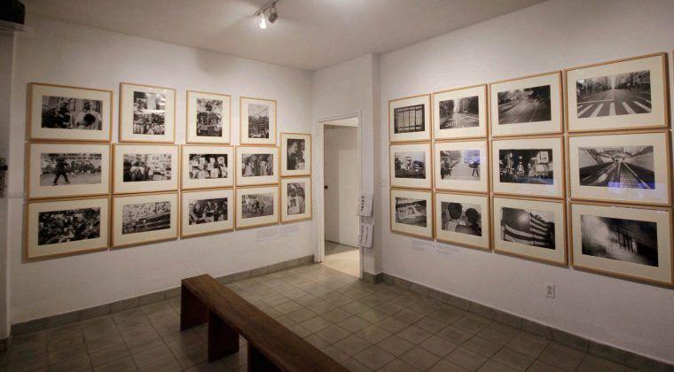 11. Exposición Torres y tumbas. Estudio Figueroa Vives y Embajada de Noruega 15 | Rialta