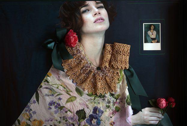 Nostalgía Cirenaica Moreira | Rialta