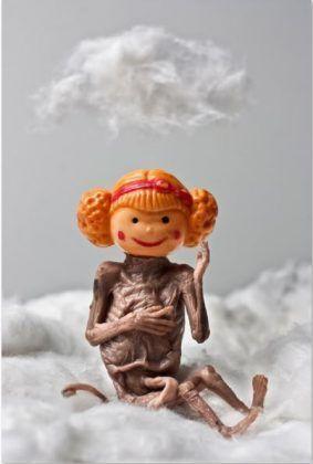 Algodón de azúcar' 2012 fotografía | Rialta