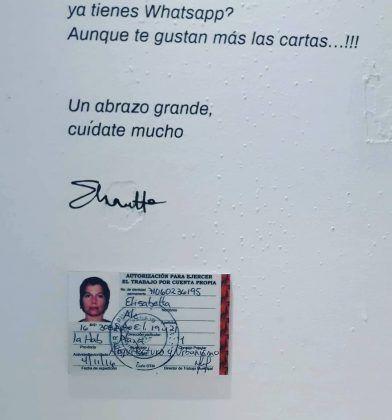 Carta abierta a Roberto Gottardi de Elisabetta Alè | Rialta