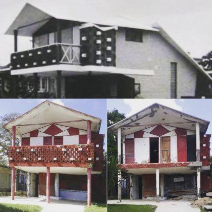 Casa Tauler 1958 en Boca Ciega. Proyecto de restauración de Apropia Estudio | Rialta