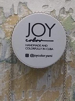 Logo de JOY Color | Rialta