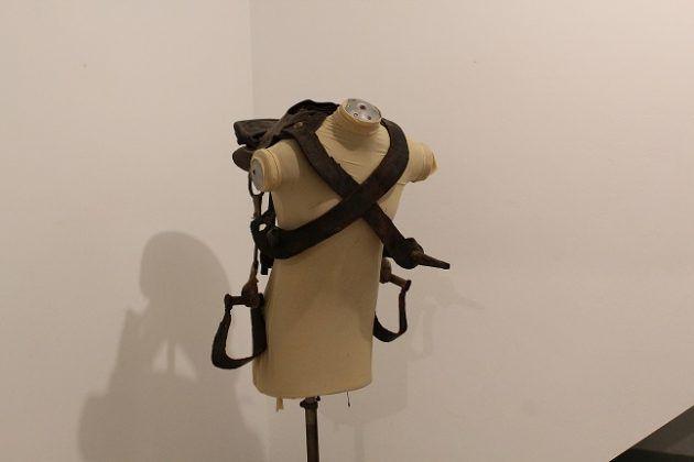 ST Montura diseñada por el General de división Avelino Rosas para montar hombres 1897 de José Manuel Mesías | Rialta