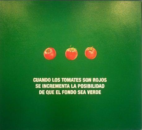 Cuando los tomates.. | Rialta