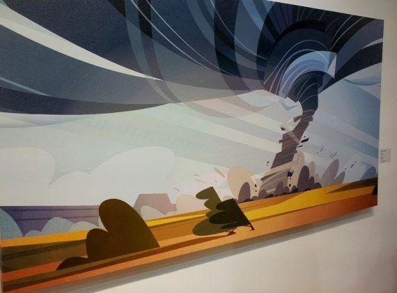 Eduardo Ponjuán Tornado II 2019 | Rialta
