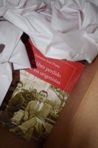 El libro perdido de los origenistas de Antonio José Ponte | Rialta