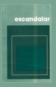escandalar 1979 vol2 n1.pdf 1 thumb | Rialta