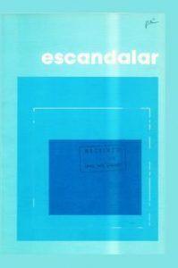 escandalar 1979 vol2 n3.pdf 1 thumb | Rialta