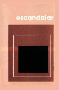 escandalar 1980 vol3 n2.pdf 1 thumb | Rialta