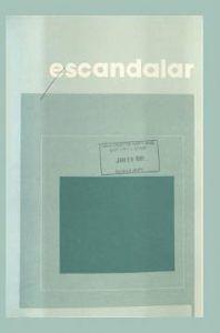 escandalar 1980 vol3 n4.pdf 1 thumb | Rialta