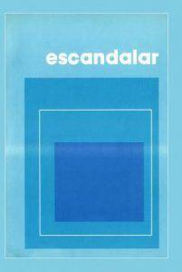 escandalar 1982 vol5 n1 2.pdf 1 thumb | Rialta