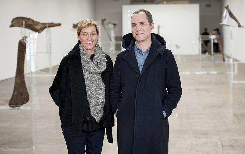 Jennifer Allora y Guillermo Calzadilla | Rialta