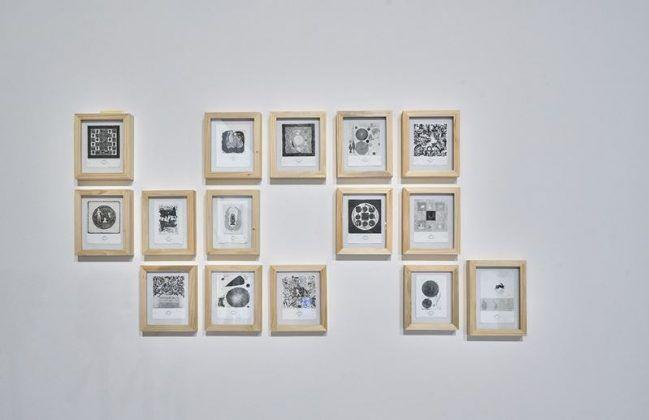 Dibujo' José Antonio Suárez Londoño 2019 | Rialta