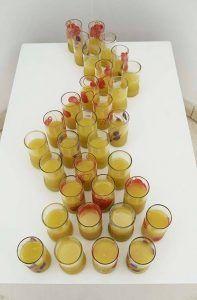 Naranja cubana 1989' Artista húngaro desconocido | Rialta