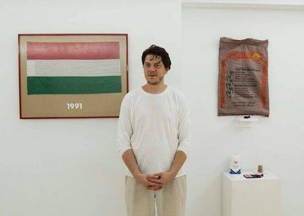 Mark Radics en Artista X Artista | Rialta
