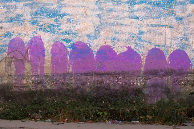 Ocho púrpuras en Monteʾ | Rialta