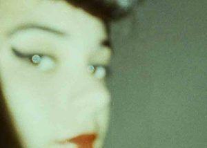 De la serie Lolita Luna Tristá | Rialta