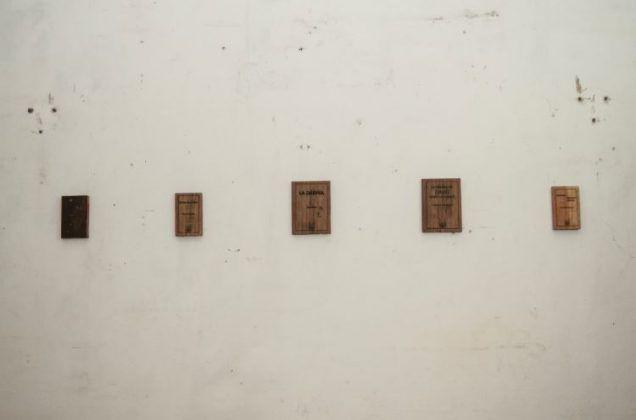 Exposición Ánimas 3 | Rialta
