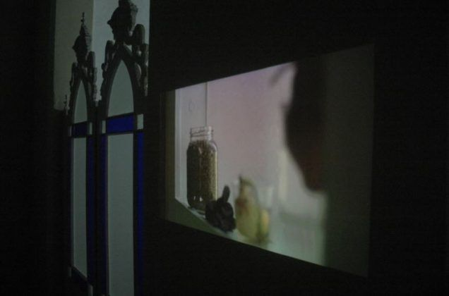 Exposición Ánimas 5 | Rialta