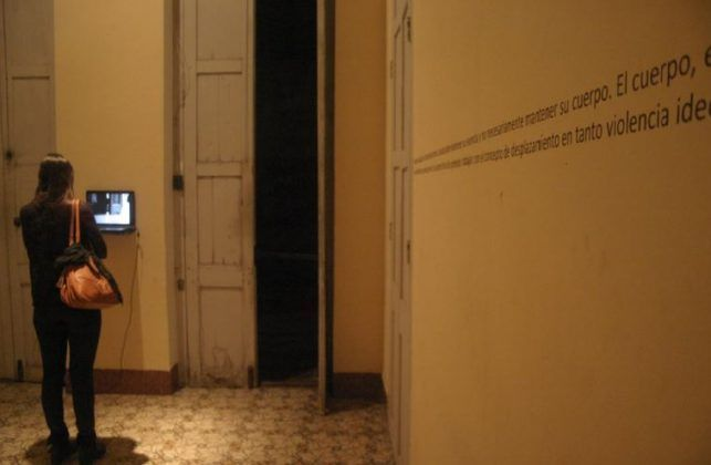 Exposición Ánimas 6 | Rialta
