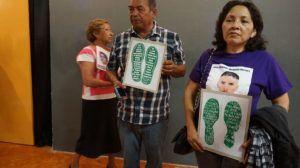 Exposición del proyecto Huellas de la memoria en la Casa de la Memoria Indómita Ciudad de México mayo de 2016 Foto Ileana Diéguez 2 | Rialta