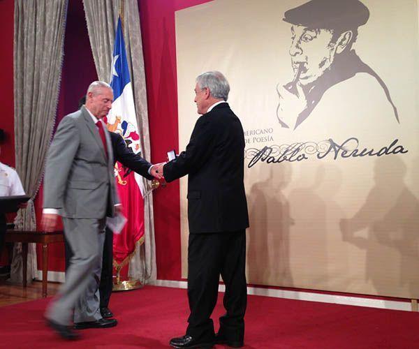 Premio Neruda 2 | Rialta
