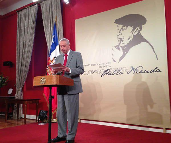 Premio Neruda 3 | Rialta