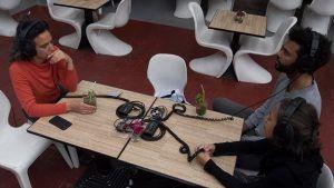 Presentación de los resultados del Laboratorio de Creación de Ficciones Sonoras Performativas en el restaurante El Cocinero en La Habana | Rialta