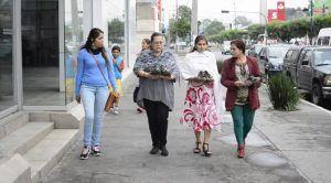 Proyecto Performance del caminar de Fabiola Rayas. | Rialta