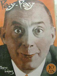 Regino López   Rialta